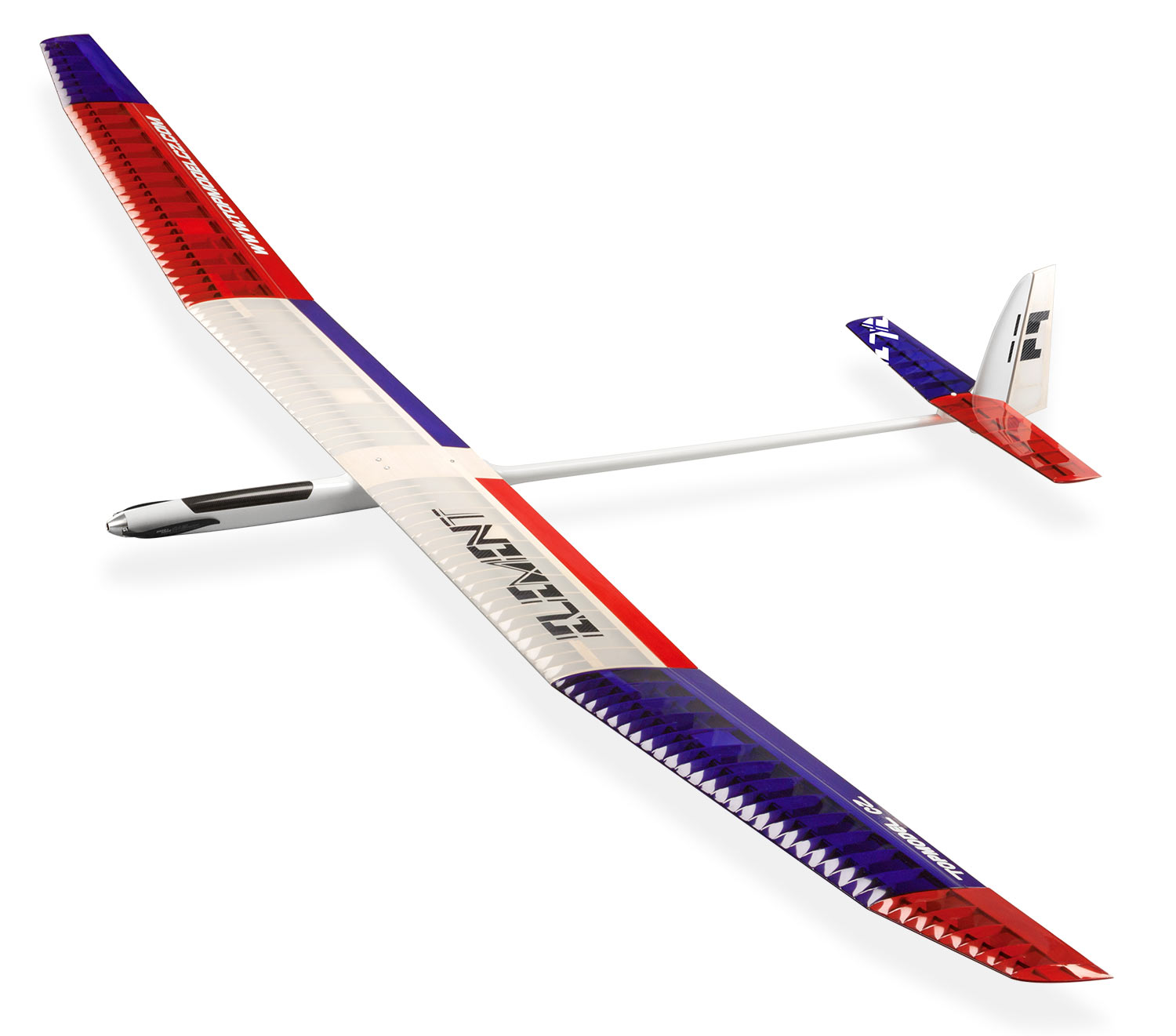 F5J performance electric glider TM Element 3,50m - Image 1