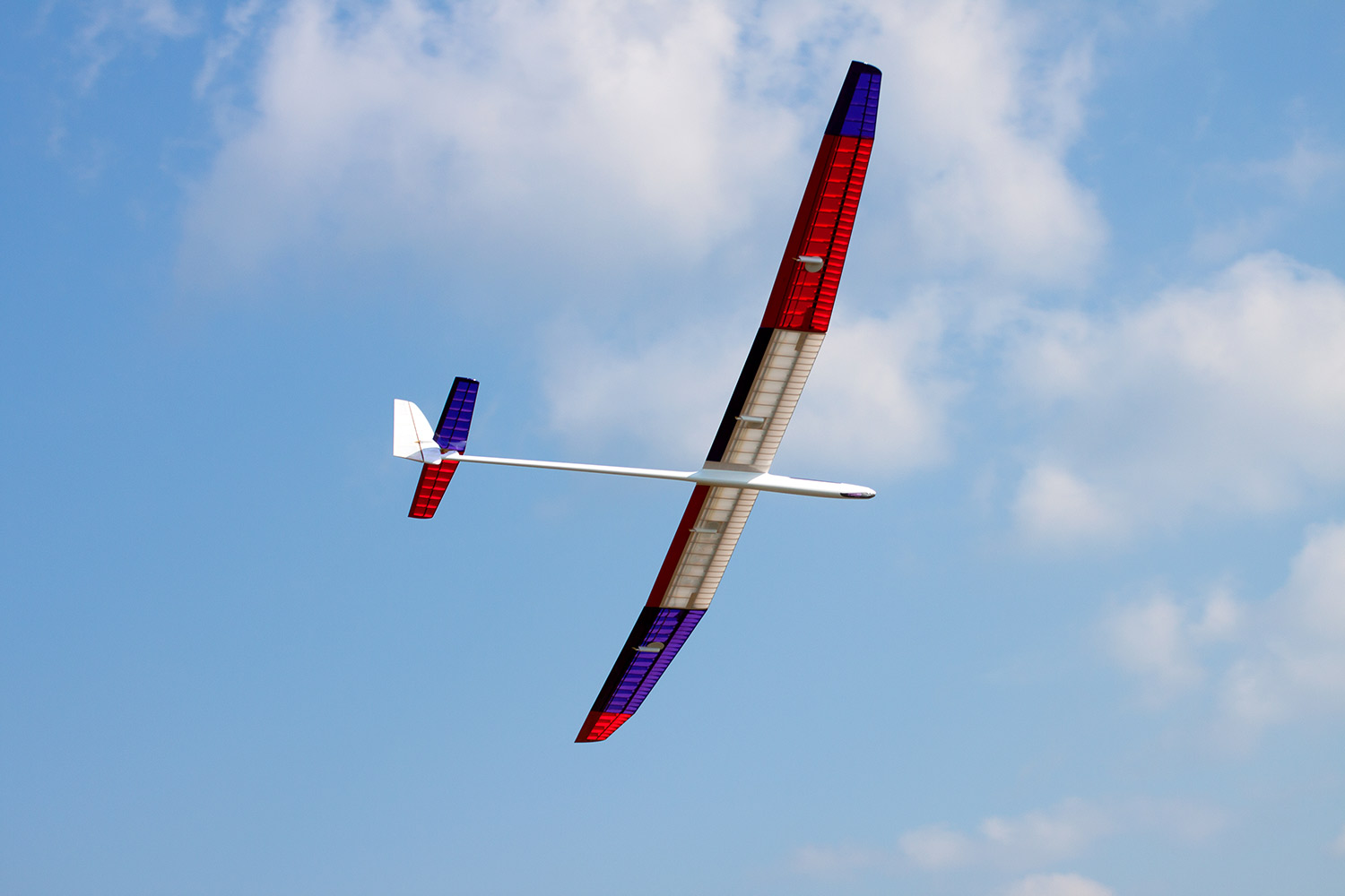 F5J performance electric glider TM Element 3,50m - Image 12
