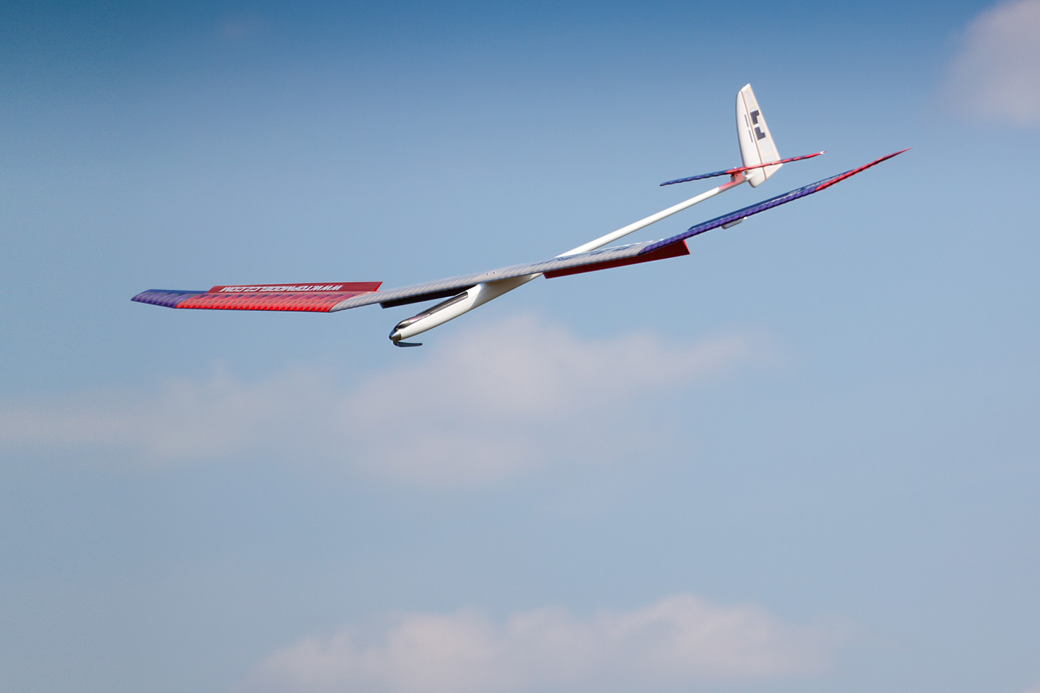 F5J performance electric glider TM Element 3,50m - Image 15