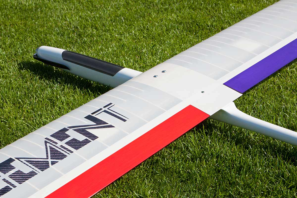 F5J performance electric glider TM Element 3,50m - Image 6
