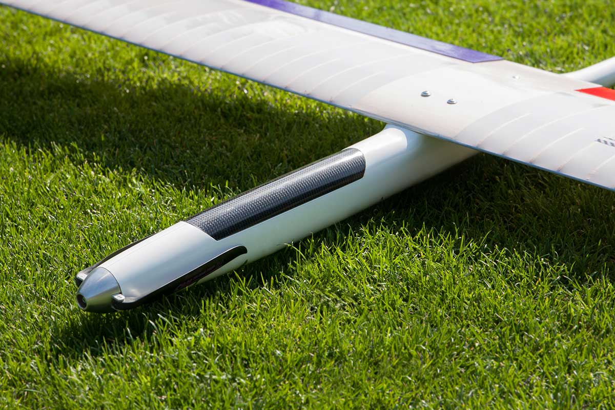 F5J performance electric glider TM Element 3,50m - Image 7