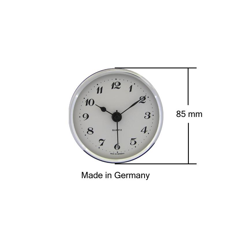 Propeller Wall Clock : Propeller clock quot biela pp rc · cm wall