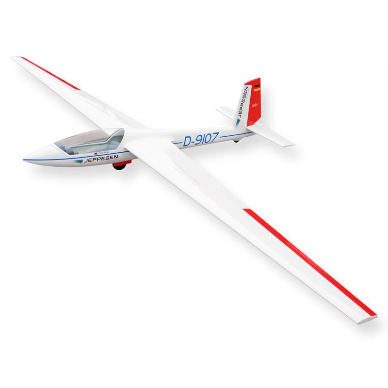 Sailplane TM Swift S1 De-Luxe 3,73m
