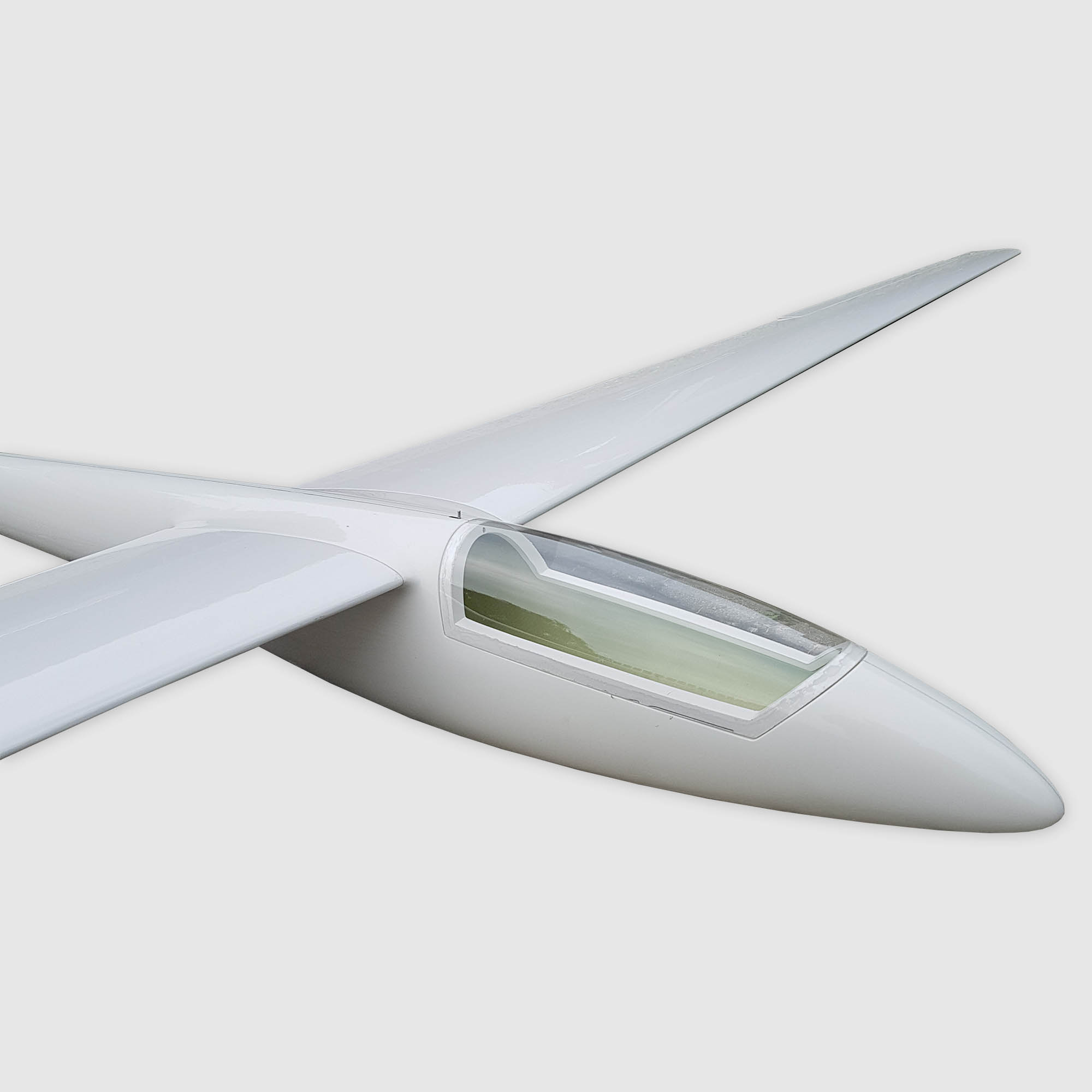 Sailplane model RM SZD-39 Cobra 17 ARF 3,4m - Image 2