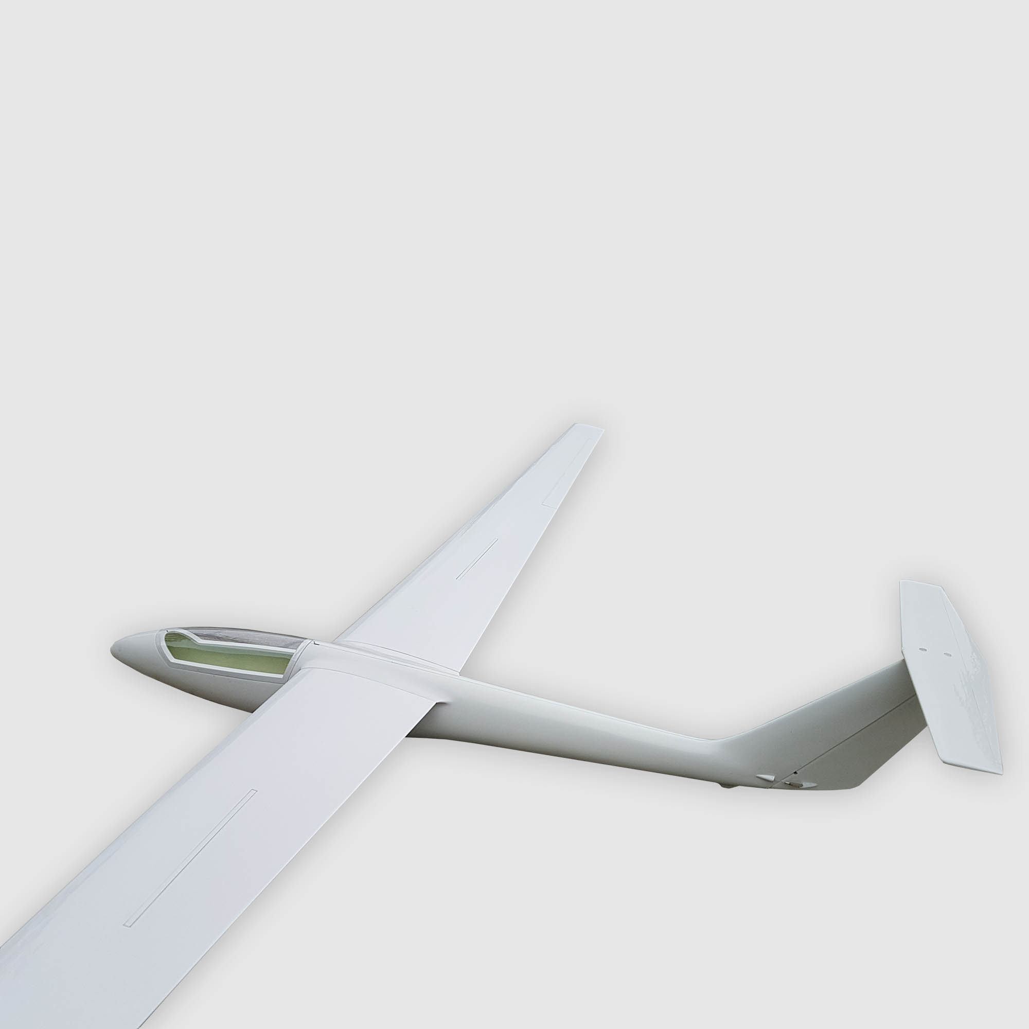 Sailplane model RM SZD-39 Cobra 17 ARF 3,4m - Image 3
