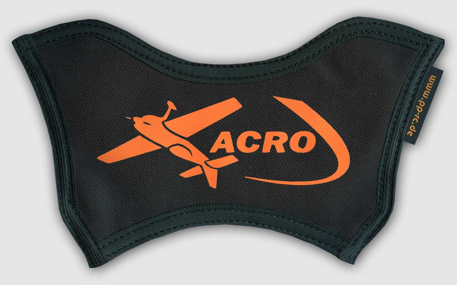 Acro 01 - Transmitter cross-over strap with motive - Image 5